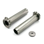 ZETA Aluminum Throttle tube