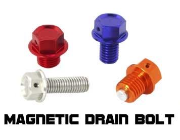 磁性卸油螺絲