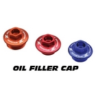 ZETA Oil Filler Cap