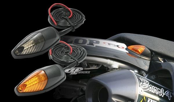 LED方向燈Type-586