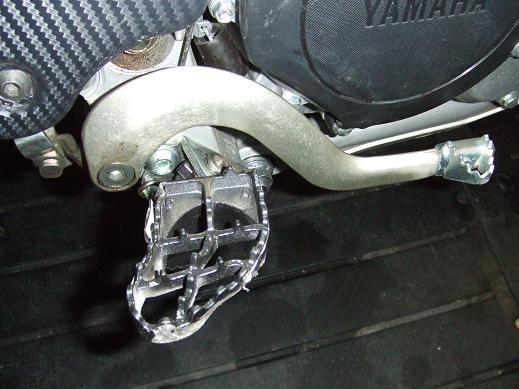 【DRC】鋼製加寬腳踏 - 「Webike-摩托百貨」