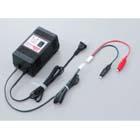デイトナ:DAYTONA/バイク用維持(充電)充電器 12Vオートバイ用バッテリー専用
