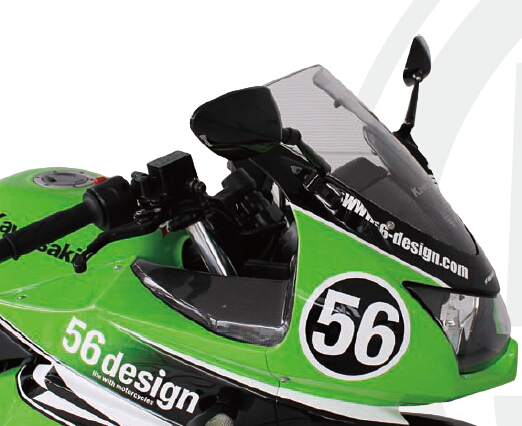 56Racing 競賽型風鏡