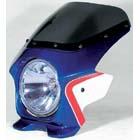 【N PROJECT】BlasterII 頭燈罩(可選擇車型名稱) HYPER VTEC