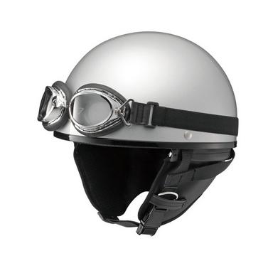 GH-1V 半罩式安全帽