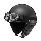 【YAMAHA 日本山葉】GH-1V 半罩式安全帽