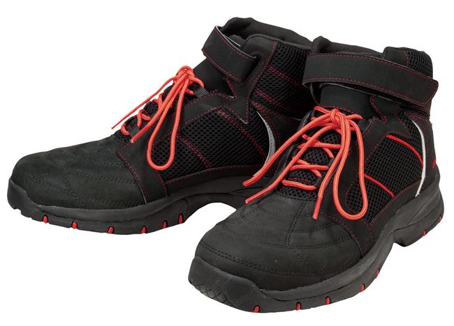 GVector 騎士靴