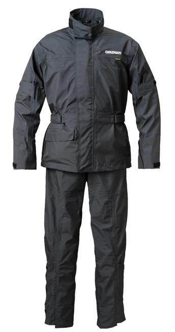 Gore-Tex 成套雨衣