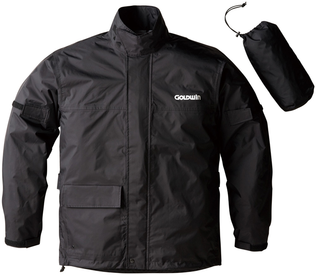 GWS GVector2簡易成套雨衣