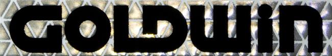反射Logo貼紙