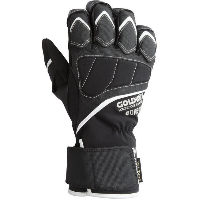 Gore-Tex騎士保暖手套