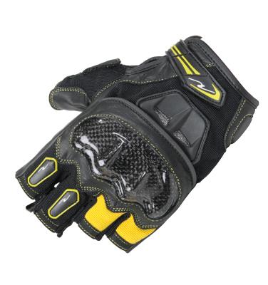 半指防護手套