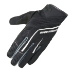 ROUGH & ROAD Riding mesh glove