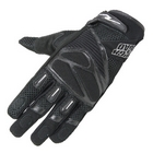 ROUGH & ROAD Air mesh glove