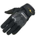 ROUGH & ROAD Rough touring glove