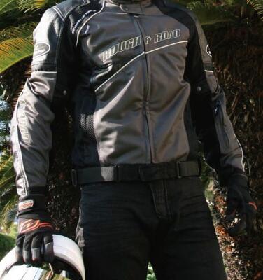 【ROUGH&ROAD】Rough騎乘手套 - 「Webike-摩托百貨」