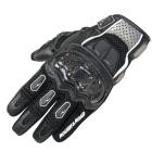 【ROUGH&ROAD】透氣型防護手套