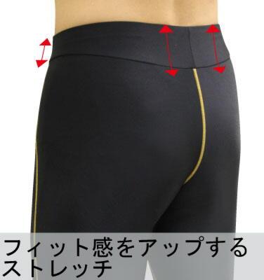 【ROUGH&ROAD】吸汗速乾伸縮內穿短褲 - 「Webike-摩托百貨」