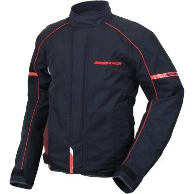 【ROUGH&ROAD】Dual-Tex冬季騎士外套 - 「Webike-摩托百貨」
