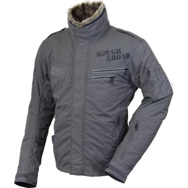 防潑水飛行夾克