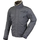 【ROUGH&ROAD】防潑水飛行夾克