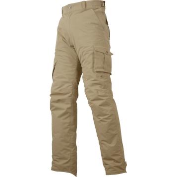 Dual-Tex冬季工作褲寬鬆合身