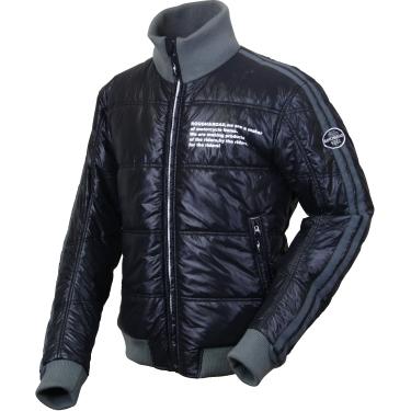 雙面冬季夾克