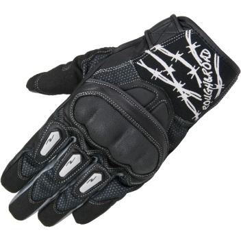 防風防護手套