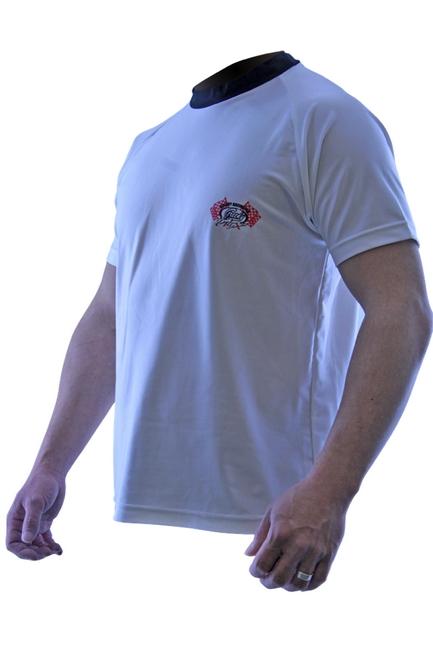 【GREEDY】涼感T恤 - 「Webike-摩托百貨」