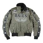 BATES:ベイツ/ナイロンジャケット