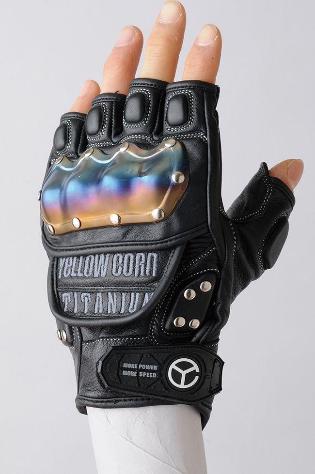 YG-213S 半指手套