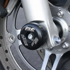 【GSG MOTOTECHNIK】前軸保護滑塊 (防倒球) 軸貫通型