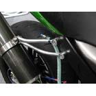 【Ladybird】鋁合金排氣管支架