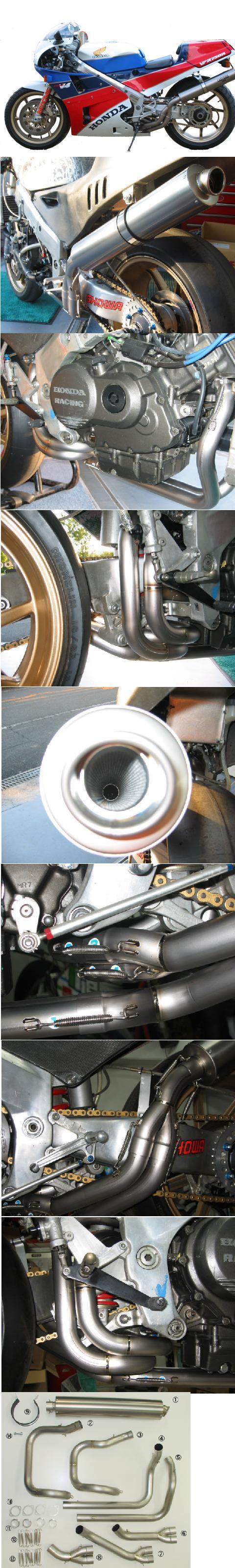 鈦合金全段排氣管/鈦合金消音器