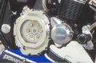 【GSG MOTOTECHNIK】透明離合器外蓋