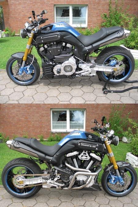 【GSG MOTOTECHNIK】透明離合器外蓋 /左 - 「Webike-摩托百貨」