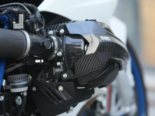 【Sasaki Sports Club】汽缸頭護蓋 - 「Webike-摩托百貨」
