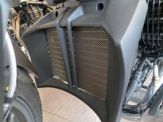 鈦合金機油冷卻器護罩