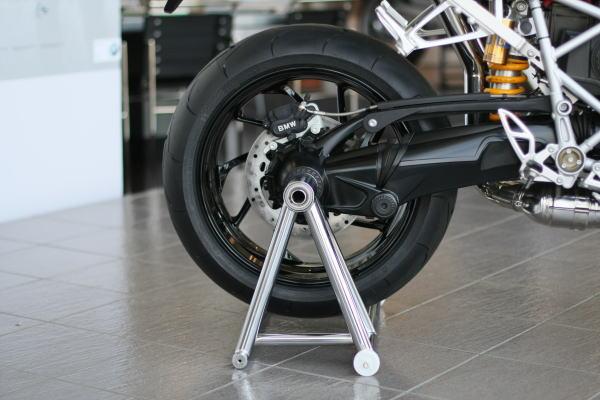 【Sasaki Sports Club】Garage 後搖臂駐車架 - 「Webike-摩托百貨」