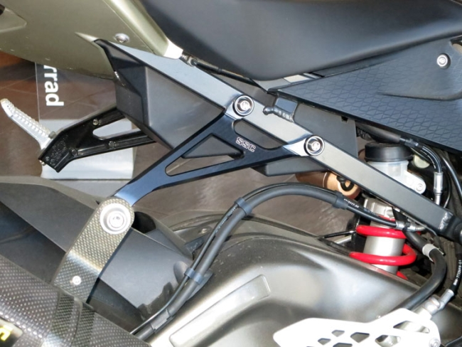 排氣管支架 Type 2