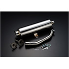 【BEAMS】SS400SONIC 全段排氣管 - 「Webike-摩托百貨」
