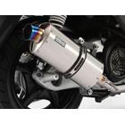 【BEAMS】菱形消音器全段排氣管 - 「Webike-摩托百貨」