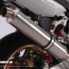 【BEAMS】排氣管尾段 (JMCA規格)