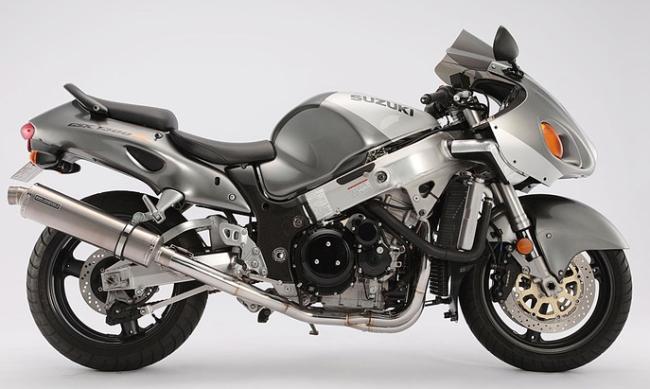 【BEAMS】BMS R-EVO型式 鈦合金競賽型全段排氣管 - 「Webike-摩托百貨」