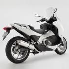 【BEAMS】T-EVO 不鏽鋼排氣管尾段(JMCA規格)