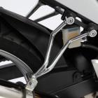 【BEAMS】Race用排氣管支架