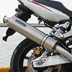 【P's supply】STEINER 全段排氣管
