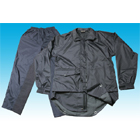 EASYRIDERS Bikers ' rainsuit [Specials]