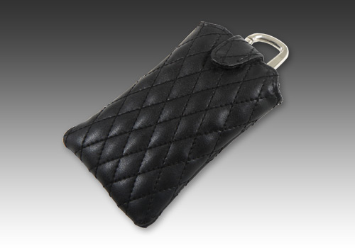 Diagonal iPhone保護套