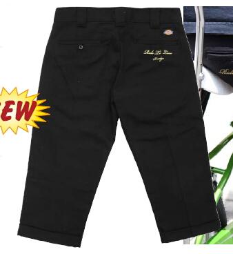 【BREDGE】AUTHENTIC剪裁褲 - 「Webike-摩托百貨」